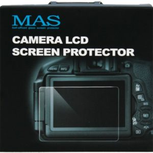 Nisi MAS LCD do CANON 1DX II