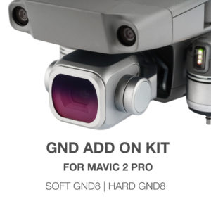 NiSi Zestaw GND Add-On kit do DJI Mavic 2 Pro